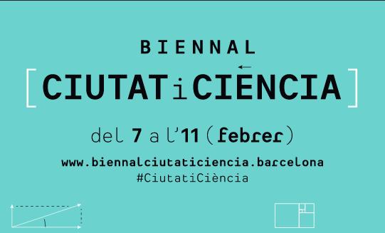 Resultat d'imatges de biennal ciutat ciència
