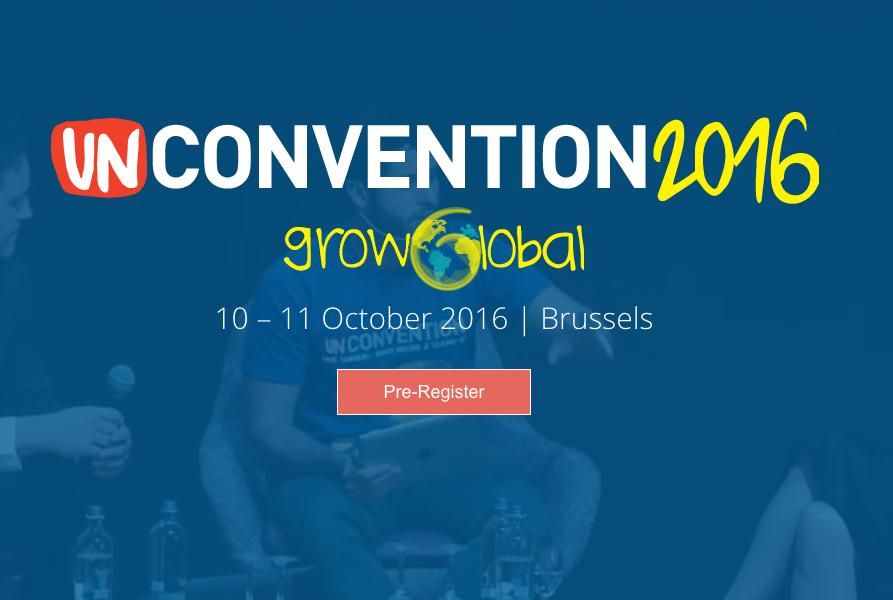 European Young Innovators Unconvention Xarxa Punt Tic