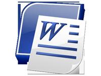Cusos De Microsoft Word 1 Xarxa Punt Tic