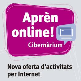 Formació on line CIbernàrium