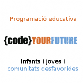 Code Your Future: programació