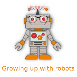 Grow with Robots