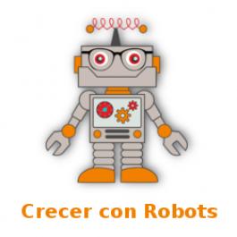 Crecer con Robots