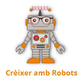 Crèixer amb Robots