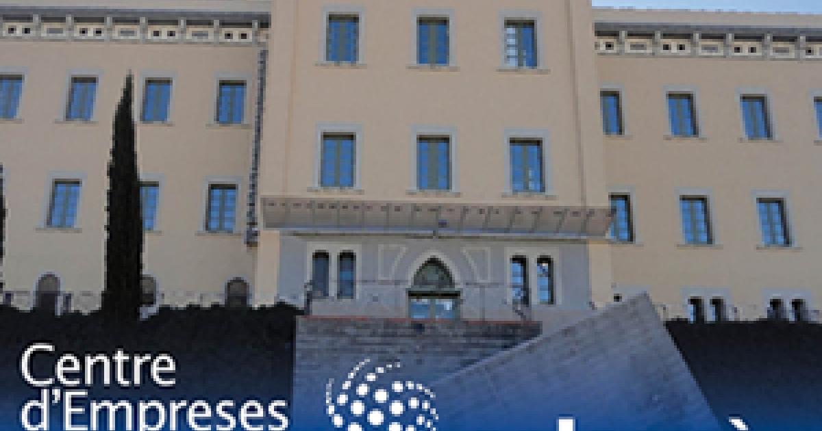 Inauguren noves instal lacions a l 39 edifici del seminari de for Oficina de treball amposta