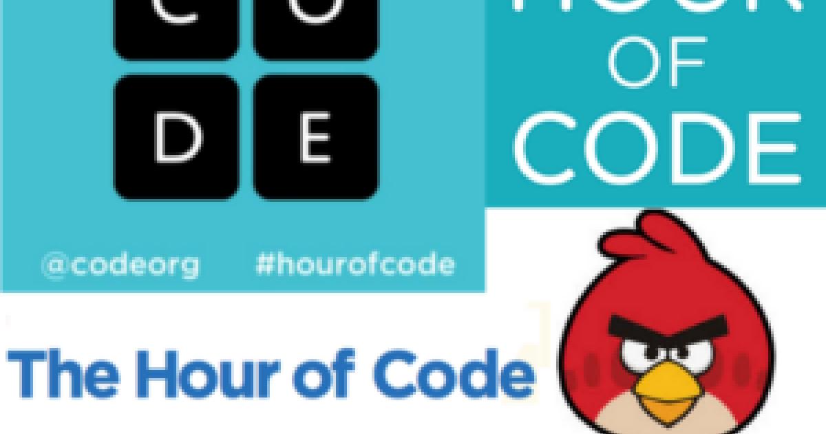 Sant Feliu Innova s'apunta a la Hour Of Code i ensenya a