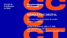 Taller sobre màrqueting digital online