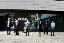 Presentació de l'Observatori Big Data per a la prevenció d'epidèmies a l'Eurecat
