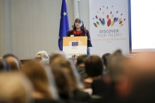 1st European Vocational Skills Week