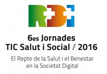 6es Jornades TIC Salut i Social 2016
