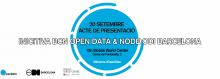 Barcelona Open Data