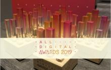All Digital Awards 2019