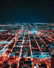 Imatge per il·lustrar l'informe 'El sector 'smart cities' a Catalunya'