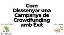 Imatge disssenyar una campanya de crowdfunding amb èxit
