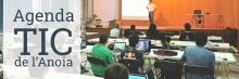 Agenda TIC Anoia: curs Posicionament web estratègic: eines i aspectes a tenir en compte