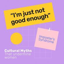 AllWomen impulsa una campanya per parlar sobre els mites culturals de gènere