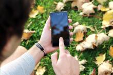 Una 'app' per seguir l'evolució del coronavirus