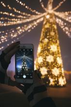 Imatge per il·lustrar la notícia sobre el 'Nadal Tecnològic' de Sabadell