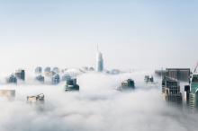 Imatge per difondre la xerrada: 'Ciutat, tecnologia i imaginaris distòpics'
