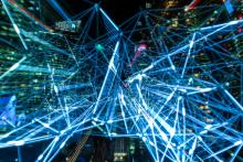 Imatge per difondre la 5a edició del congrés de Big Data & Ai Congress