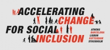 Accelerating Change for Social Inclusion