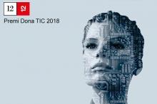 Premis Dona TIC 2018