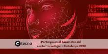 Voleu participar del Baròmetre del Sector Tecnològic a Catalunya 2020?