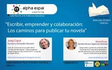 Banner Alpha Espai Coworking