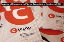 Baròmetre del sector tecnològic
