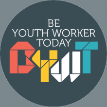 Logo Be Youth Worker Today