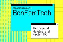 BCN Fem Tech 2021