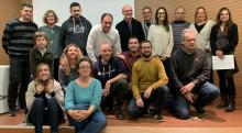 Guanyadors/es de la 2a edició dels Premis Bitbot