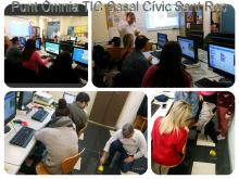 Activitats al Punt Òmnia TIC Casal Cívic Sant Roc