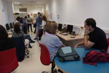 Jornada Territorial Girona a Blanes