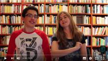 Especial Sant Jordi 2016 amb Marta Botet i Bernat (de Perduts entre llibres)