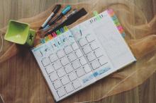 Webinar: Planifica els continguts de les teves xarxes socials