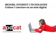 Congrés Menors, Internet i Tecnologies