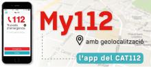 App My112