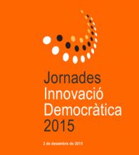 Jornades d'Innovació Democràtica