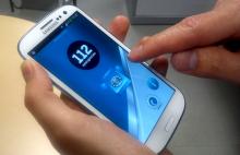 Aplicació per a persones sordes