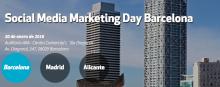 Social Media Marketing Day Barcelona