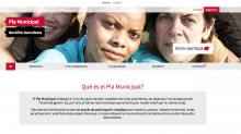 Web Decidim.barcelona