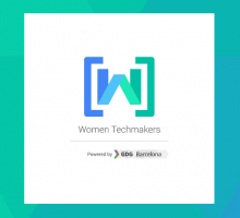 Women TechMakers 2016