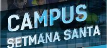 Campus de Setmana Santa Xnèrgic
