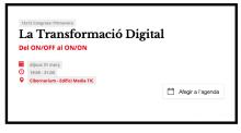 La Transformació Digital