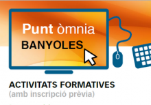 Programació a l'Òmnia de Banyoles