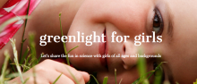 Greenlight for Girls