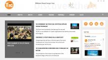 Web en anglès de la Xarxa Punt TIC