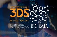 3DayStartup Barcelona 2016