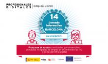 "Programa ""Profesionales Digitales Empleo Joven"""